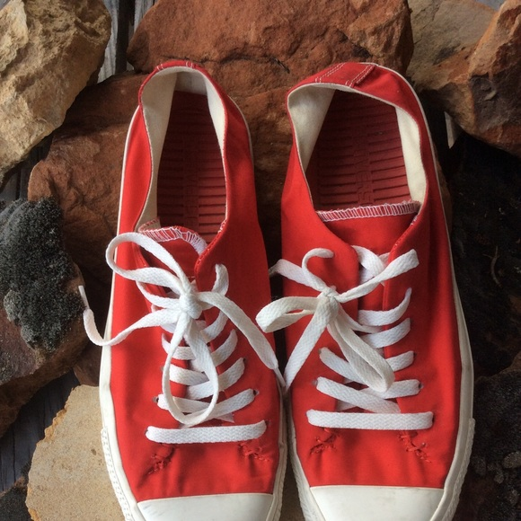 d9969044f77b Converse Other - Converse Chuck Taylor All Star Sawyer Oxford 9.5